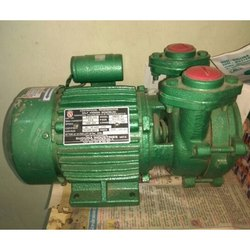 Suguna Cast Iron Centrifugal Self Priming Monoblock Pump, 0.37 KW, 320 V