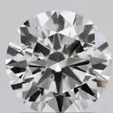Oval Cut 1.02ct IGI Certified Diamond CVD G SI1 Lab Grown Type2A