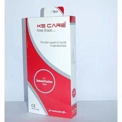 K. S. Surgical Knee Brace