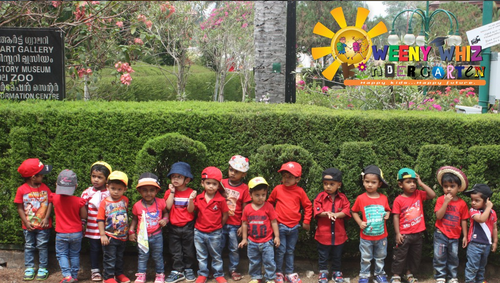 Weeny Whiz Kindergarten, Thiruvananthapuram - School / College