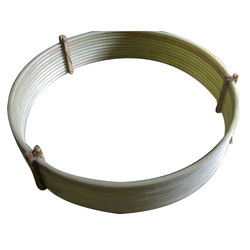 Filament Wound Bracing Ring For Motors