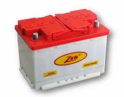 Zen汽车电池DIN66,电压12v