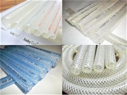 Medium Braided Hose