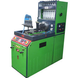 Fuel Injection Pump Test Bench At Best Price In India