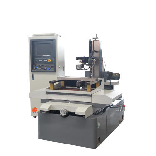 Smartcut Automatic Cnc Edm Wire Cut Machine at Rs 750000 /piece ...