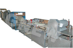 Papad Roller Machine