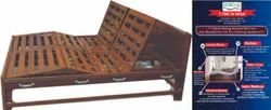 Automatic Beds For Resorts, 90, Wooden