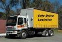 Truck Logistics Service