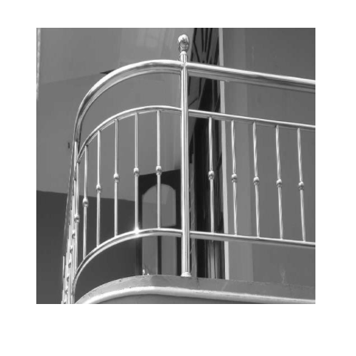 Panel Stainless Steel Balcony Railing Rs 450 Piece Kamal Metal
