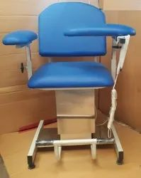 Electric Blood Collection Chair