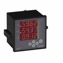 EM6400 Series Schneider Conserv Energy Meter