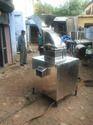 Paste Making Machine