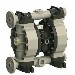 P170 Air Operated Double Diaphragm Pump AODD
