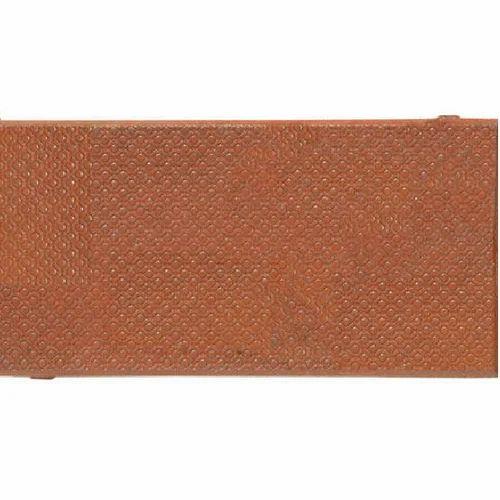 Metal Brick Tile Mould