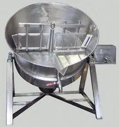 mysorepak making machine
