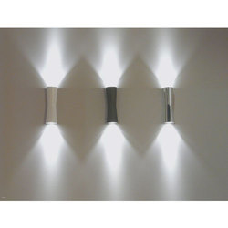 LED Wall Washer Light V Shape