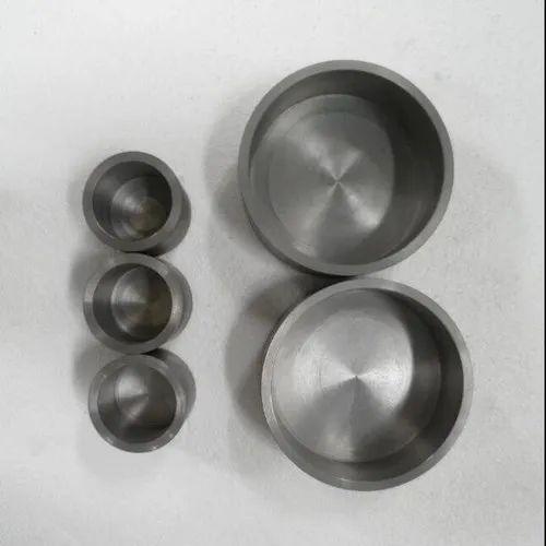 Tantalum Diamond Processor