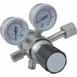 Gas Pressure Regulation-GG/GGB/GGO