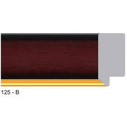 125-B Series Photo Frame Moldings