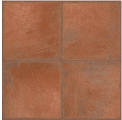 Cotto Rouge Ceramic Floor Tiles