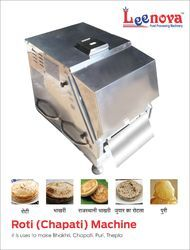 Roti (Chapati) Making Machine