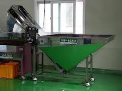 20 HP Red Chilli Grinding Machine