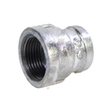 Forged MS Socket