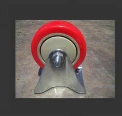 Light Duty PU Caster Wheel