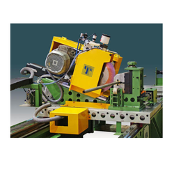 Pipe, Profile & Rail Circular Saw Cutter