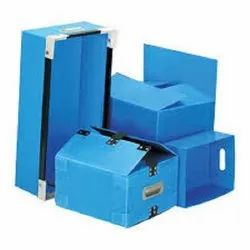 Corrugated Plastic Boxes