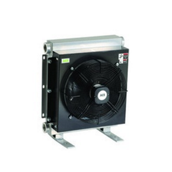 Air Blast Cooling System