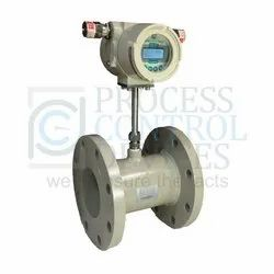 Custody Transfer Turbine Flow Meter