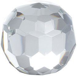 Crystal Diamond Ball Paper Weight