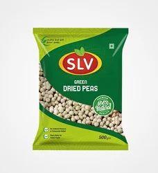 Green Dried Peas