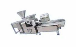 100 kg/h Semi Automatic Pasta Machine