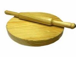 Wood Chakla Belan