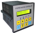 Stepper Motor Controller for Electrical Industry