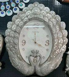 Designer Ajanta Wall Clock