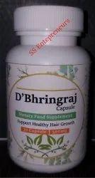 D'Bhringraj Capsule