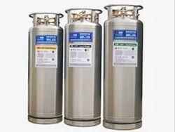 Low Pressure Liquid Nitrogen Tank