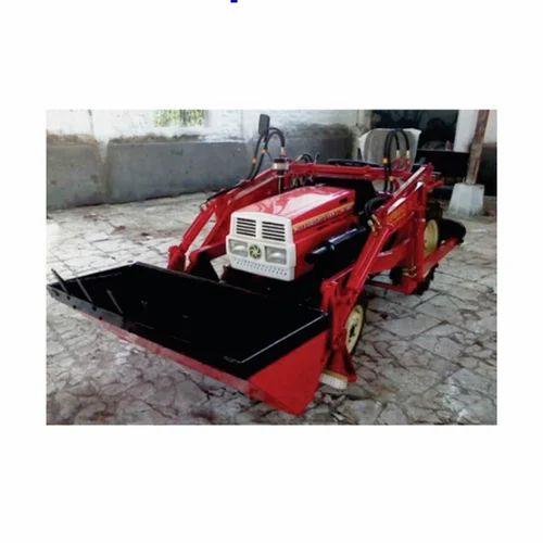 VST Shakti Front End Loader, Vst Tillers Tractors Ltd  | ID