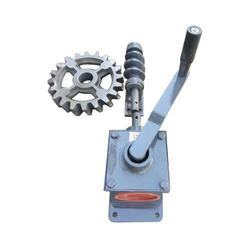 Rolling Shutter Gear Box Set