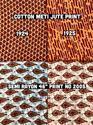 Cotton Meti Prints