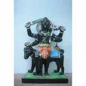 Kal Bhairav Statue