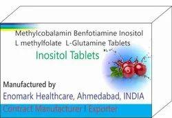 Inositol Tablets