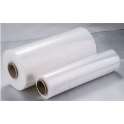 LLDPE/PVC Stretch Film