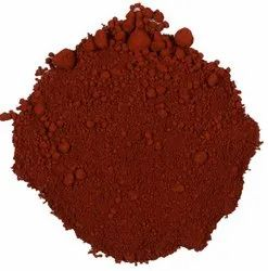 Brown Oxide Pigments