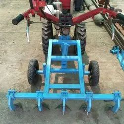 5btyne Power Tiller Cultivator Attachment, Working Width: 4 Fit