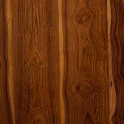 Brown Wooden Veneer Sheet