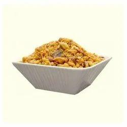 Favourite Snacks Navratna Mix Namkeen, Packaging Type: Packet